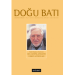 Doğu Batı Sayı 16: Türk Düşünce Serüveni: Geç Aydınlanmanın Erken Aydınları