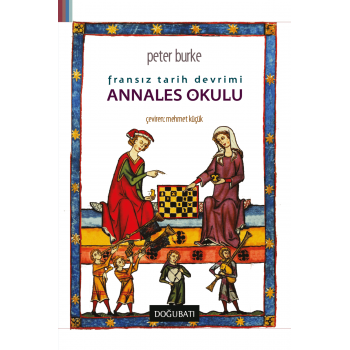 Annales Okulu: Fransız Devrim Tarihi