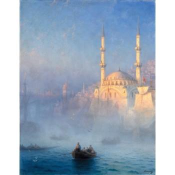 İstanbul - Ortaköy Camii