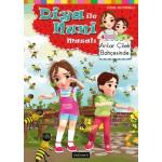 Arılar Çilek Bahçesinde