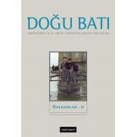 Doğu Batı Sayı 90: Balkanlar - II