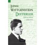 Defterler: 1914-1916
