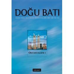 Doğu Batı Sayı 20: Oryantalizm - I