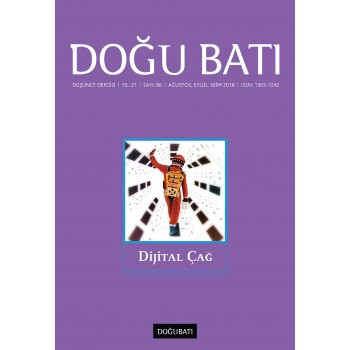 Doğu Batı Sayı 86: Dijital Çağ