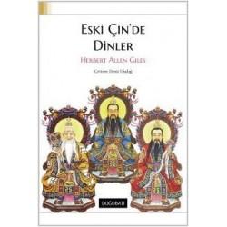 Eski Çin'de Dinler