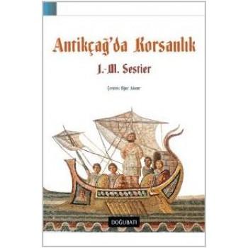 Antikçağ'da Korsanlık