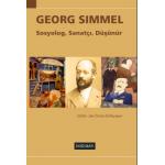 Georg Simmel: Sosyolog, Sanatçı, Düşünür