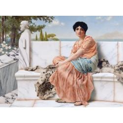 Sappho'nun Bir Günü