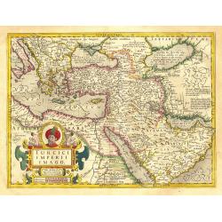 Türk İmparatorluğu, 1606