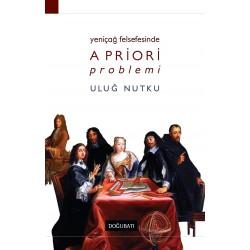Yeniçağ Felsefesinde A Priori Problemi