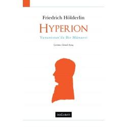 Hyperion: Yunanistan'da Bir Münzevi