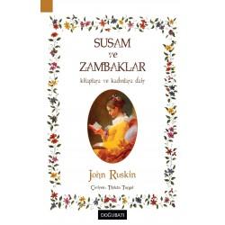 Susam ve Zambaklar: Kitaplara ve Kadınlara Dair İki Konferans