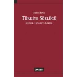 Türkiye Sözlüğü: Siyaset, Toplum ve Kültür