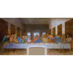İsa'nın Son Akşam Yemeği