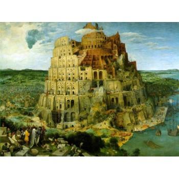 Babil Kulesi 2