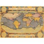 Dünya Haritası 1587