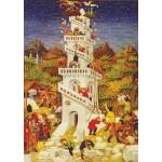 Babil Kulesi 1