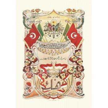 II. Meşrutiyet