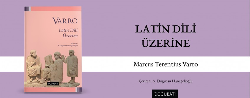 Latin Dili Üzerine