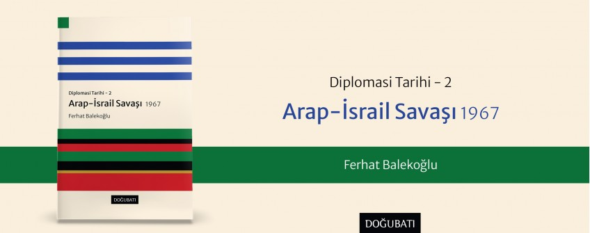 Arap-İsrail Savaşı 1967