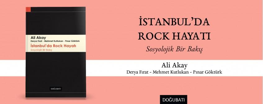 İstanbul'da Rock Hayatı